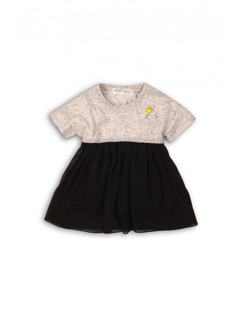 Sukienka niemowlęca 5K35A4