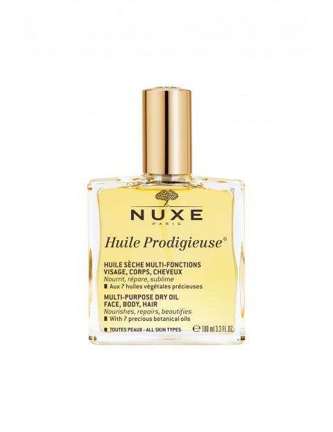 Nuxe Huile Prodigieuse Suchy olejek o wielu zastosowaniach 100 ml