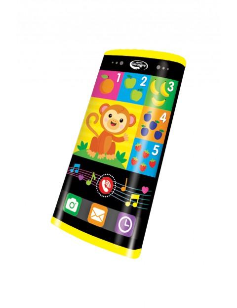 Dumel Discovery - Smartfon nauka z małpką wiek 3+