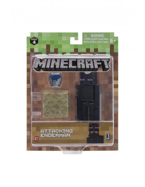 Figurka Minecraft Attacking Ederman