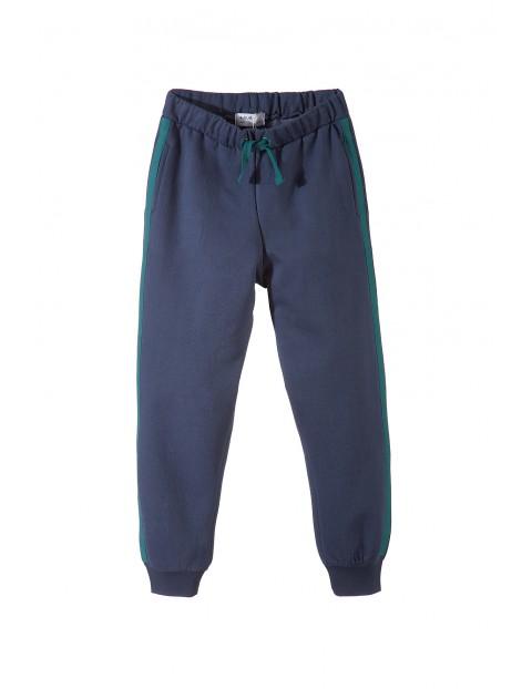 Spodnie dresowe chłopięce 1M3214