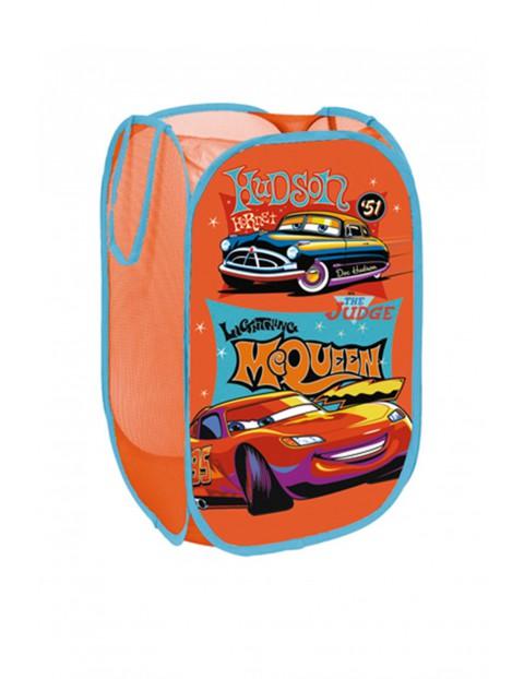 Kosz na zabawki Cars