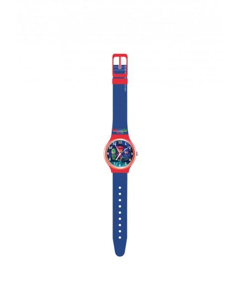 Pidżamersi - zegarek analogowy nakręcany