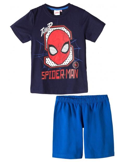 Pidżama chłopięca Spiderman 1W34CC