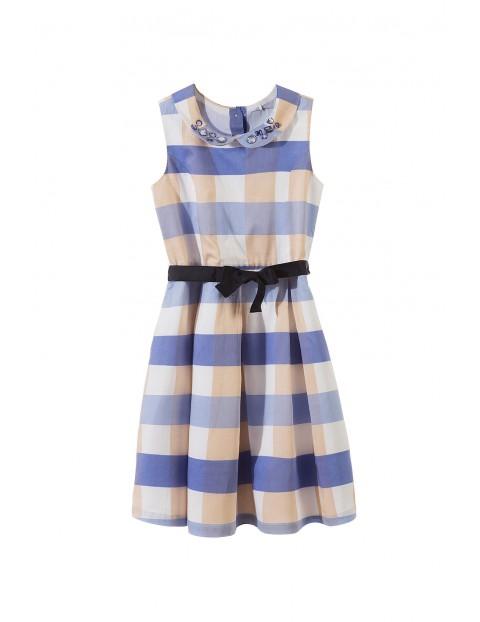 Sukienka dziewczęca 3K3209