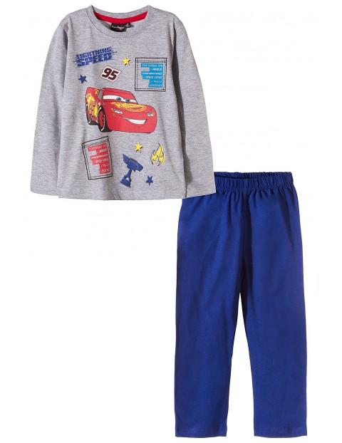 Piżama chłopięca Auta 1W35A9