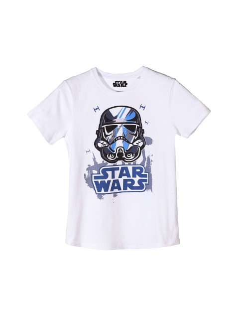 T-shirt dla chłopca Star Wars