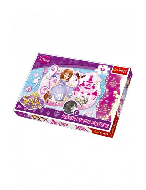 Puzzle Magic Decor 3Y2881