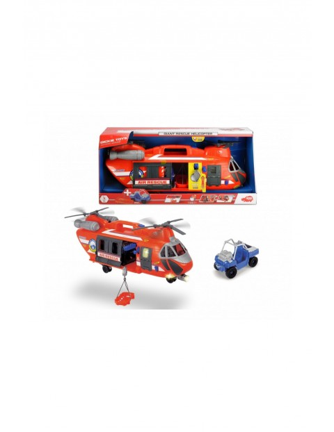 Helikopter Ratunkowy Dickie 1Y35G9
