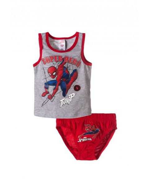 Bielizna chłopięca Spiderman 1W35AU