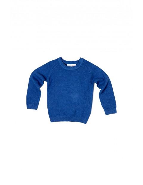 Sweter chłopięcy 1C35A5