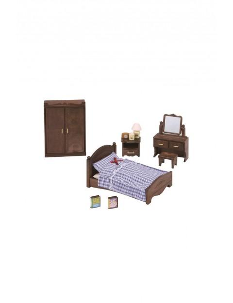 Sylvanian Families sypialnia