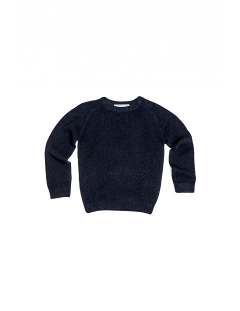 Sweter chłopięcy 1C35A6