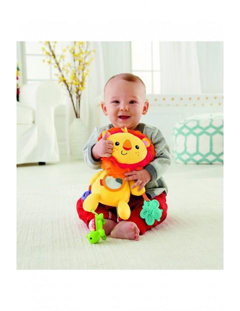 Lew z zabawkami 5O30C5