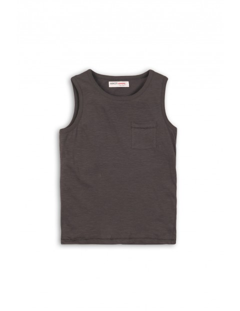 Bluzka na ramiączka- 100% bawełna