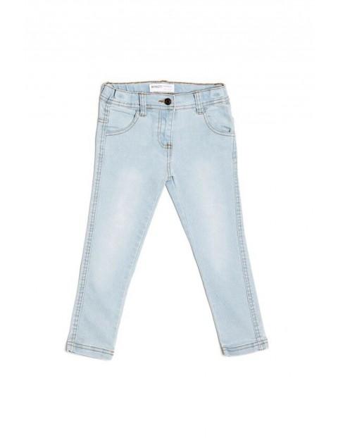Spodnie chłopięce jeansowe 1L34A5