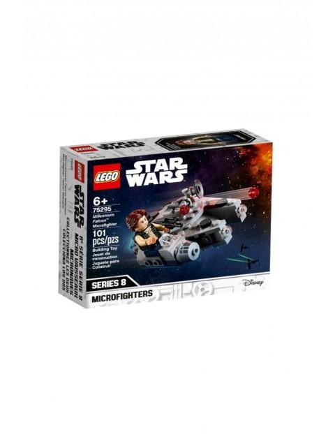 LEGO Star Wars - Mikromyśliwiec Sokół Millennium - 101 elementów