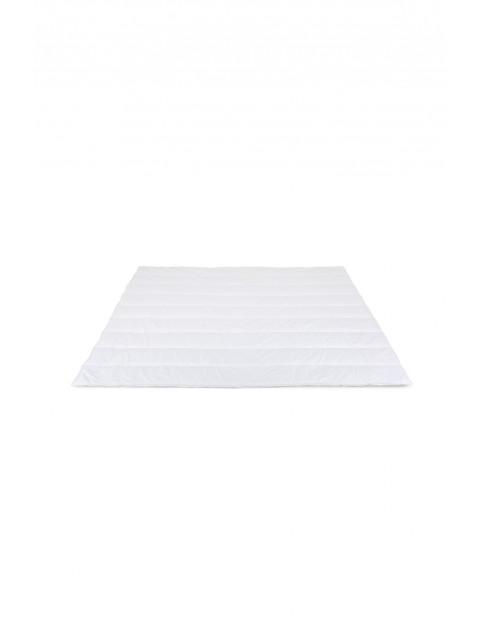 Kołdra SEVERA 160/200cm  antybakteryjna w kolorze białym