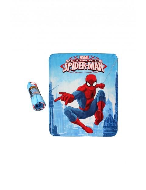 Koc Spiderman 120x140 cm 1Y34FP