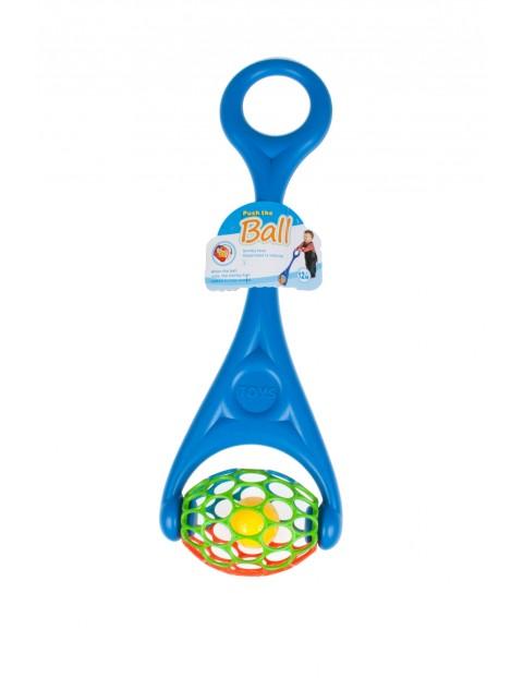 Zabawka dla dzieci Pchacz Hang Tag wiek 12msc+