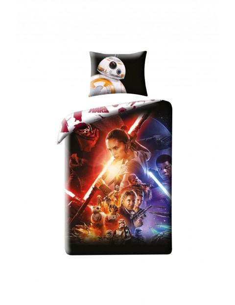 Pościel Star Wars 140x200 cm 1Y33EO