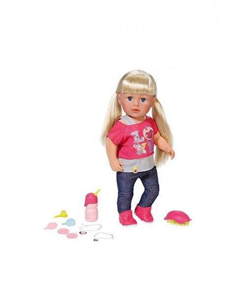 Interaktywna lalka Baby Born