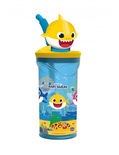 Bidon Baby Shark 3D 530ml