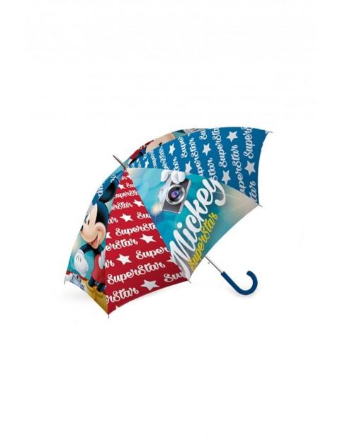 Parasolka automatyczna dla dziecka Mickey