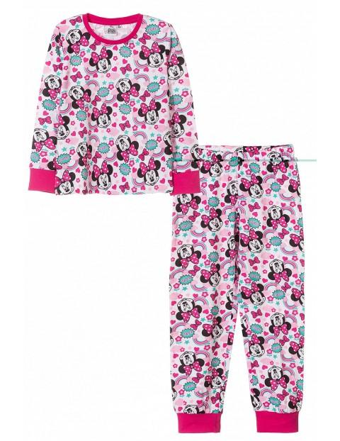 Pidżama dziewczęca Myszka Minnie rozm 92