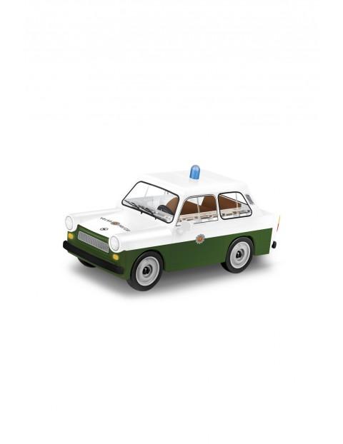 Klocki COBI Trabant 601 Volkspolizei DDR 75el
