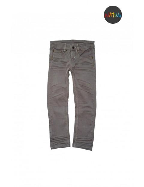 Spodnie dla chłopca 2L2943