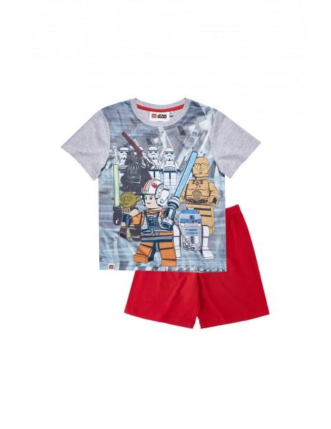 Pidżama chłopięca Lego Star Wars 1W34BP