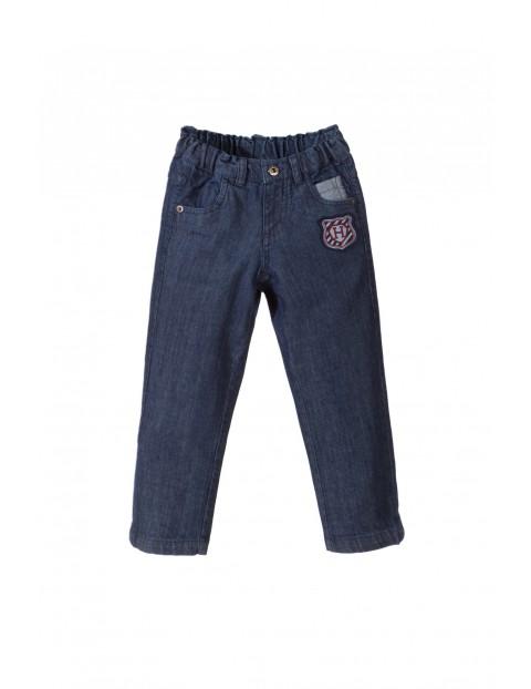 Spodnie chłopięce 1L3102