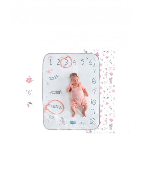 Foto-kocyk® niemowlęcy