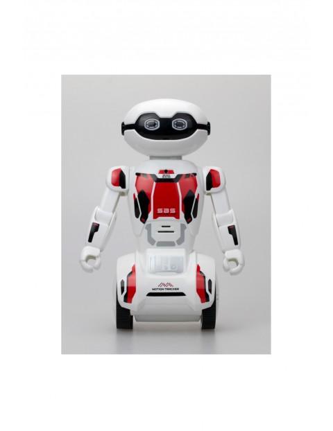 Macrobot- zdalnie sterowany