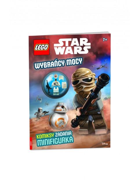 Książka Lego Star Wars 1Y31C8