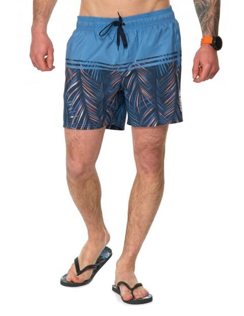 Szorty kąpielowe- Palm Beach