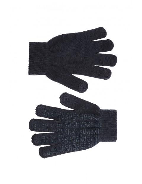 Rękawiczki chłopięce
