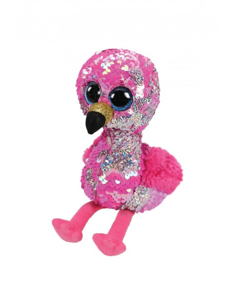 Beanie Boos PINKY - Flaming