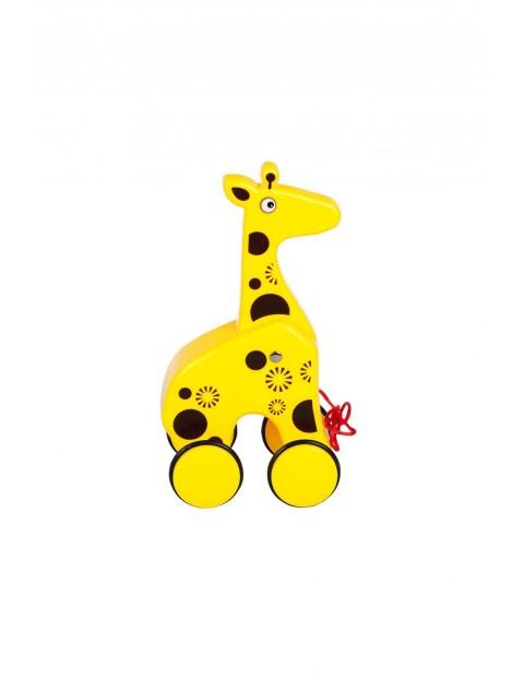 Bam Bam Żyrafa na kółkach 18m+
