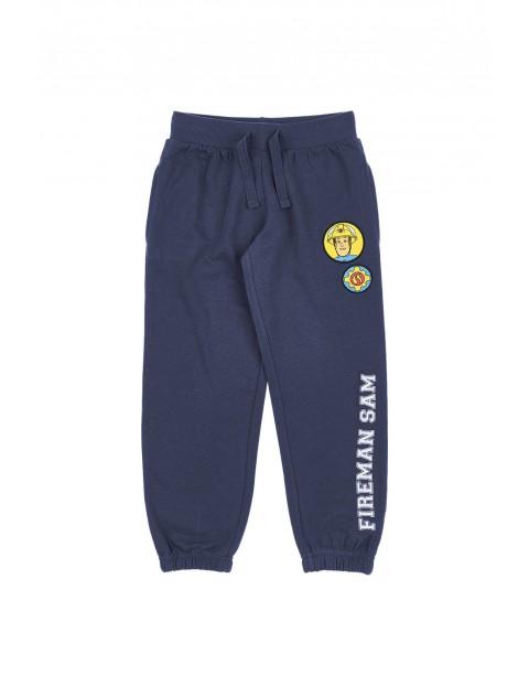 Spodnie dresowe Strażak Sam 1M35AL