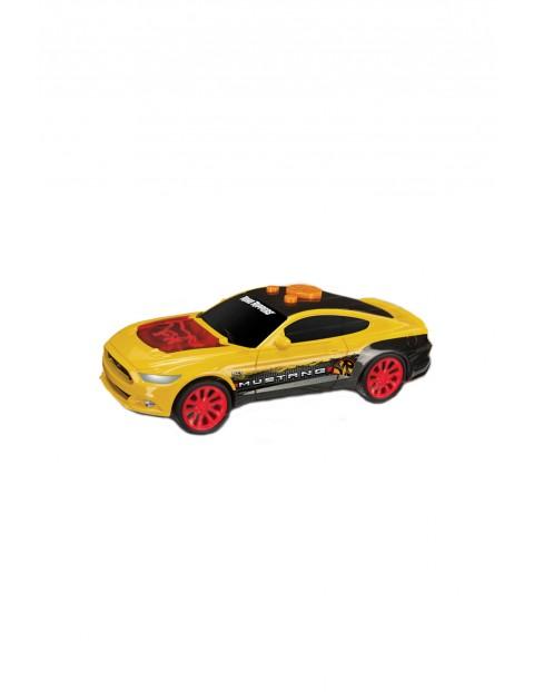 Dancing Car- Mustang 1Y34B3