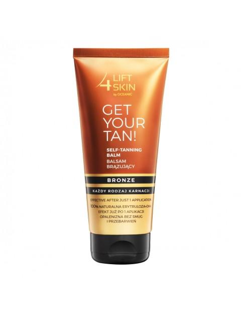 Lift4Skin Get Your Tan! balsam brązujący 200 ml