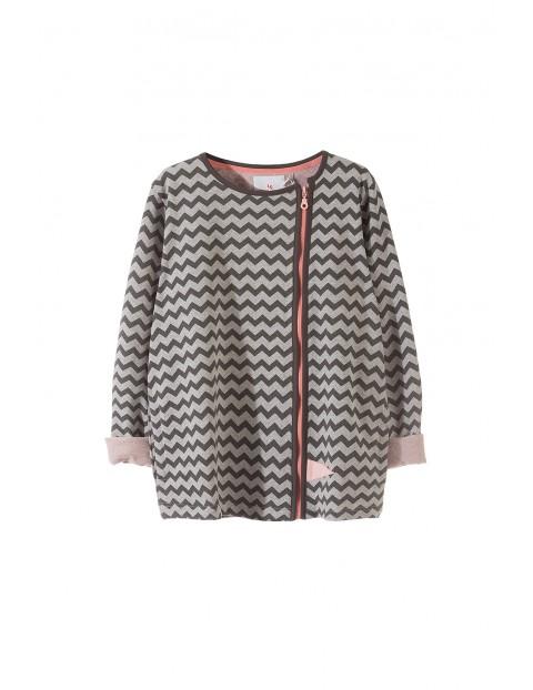 Bluza dla dziewczynki 4E3202