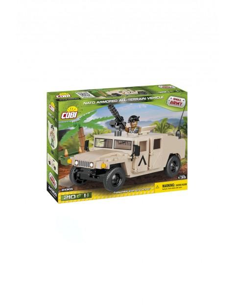 Klocki COBI Small army 24305