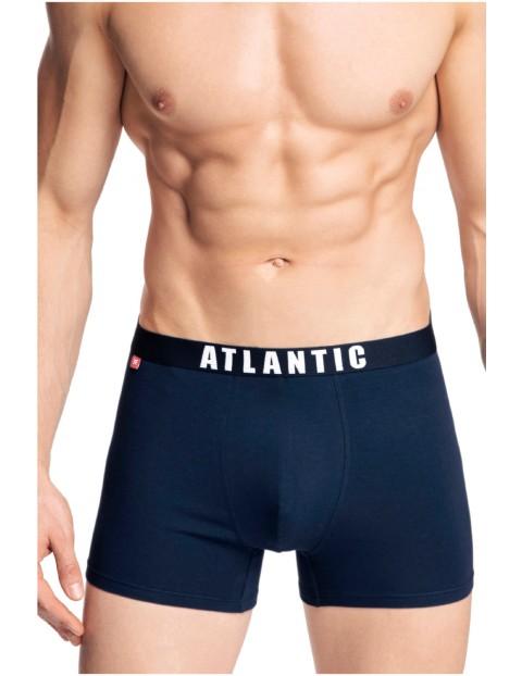 Bokserki męskie Atlantic 3pak