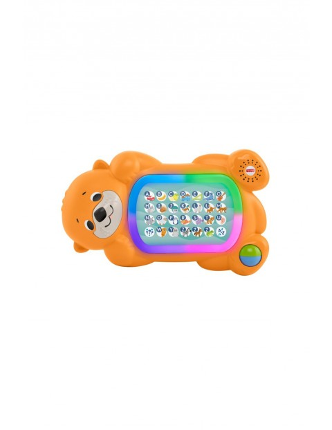 Fisher Price Linkimals Wydra interaktywna 9msc+