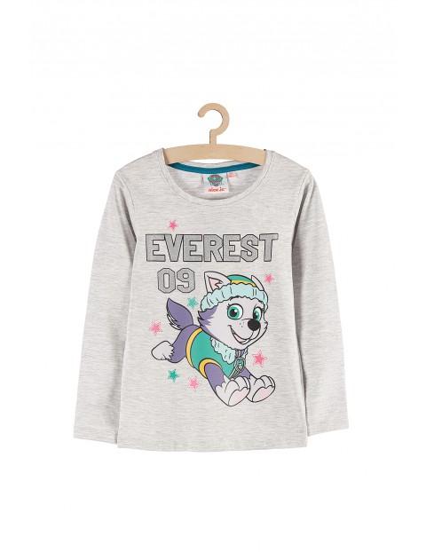 Bluzka dziewczęca Psi Patrol- Everest 09
