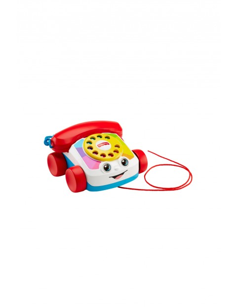 Telefonik dla gadułki Fisher Price