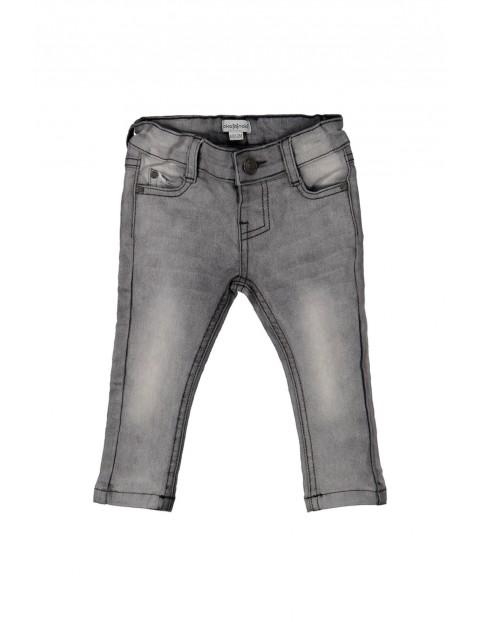 Spodnie dziewczęce 3L35A3
